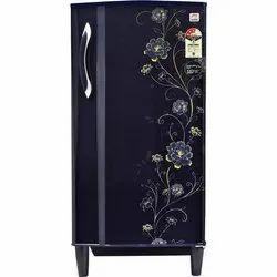 3 Star Direct Cool Whirlpool Refrigerator Compressor 180 L, Single Door, Capacity: 180ltr