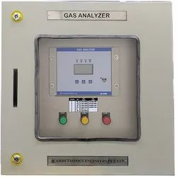 Continuous Stack Emissions Monitoring Systems