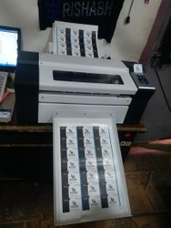 high professional auto feeding digital sheet label cutter
