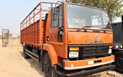 Goods Transportation Services, 15ft & 17ft Truck