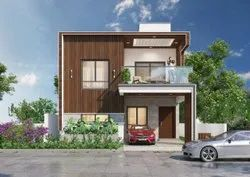 Residential & Commercial Building Construction Services, In Hyderabad