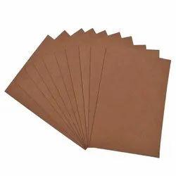 Plain Brown Kraft Paper, For Packaging, 250