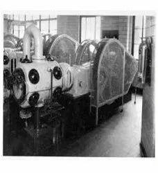 20 HP Waste Gas Compressor