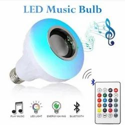 LED Color Changing Bulb, For Indoor