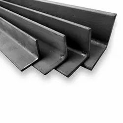 Mild Steel Metal Angles, For Industrial, Size: 1/4 To 10 Inch