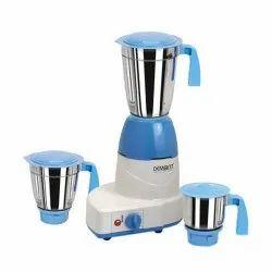 ABS Plastic 3L Juicer Mixer Grinder, For Home,Restaurant