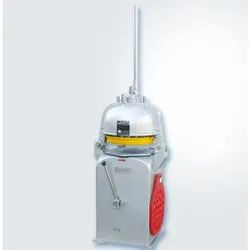 SM-330 Semi-automatic Divider Rounder