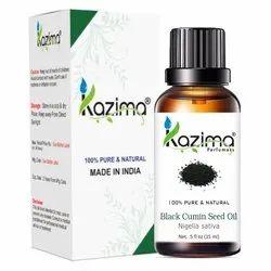 KAZIMA 100% Pure Natural & Undiluted Cumin Oil