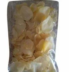 Raw Potato Chip