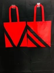 Hand Stitched Grocery And Shopping Bags