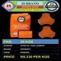 Paver Block Orange Iron Oxide