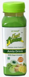 Nutramla Just Amla Drink, Pack Size: 250mL