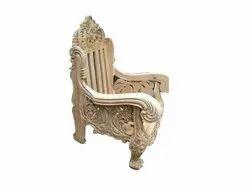 Wooden Supreme Antique Chair