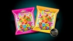 Sweet Treat Flavoured Candy