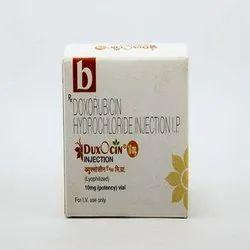 Duxocin - Doxorubicin 10 Mg Injection