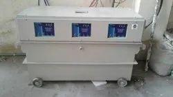 300 kVA Digital Servo Voltage Stabilizer