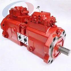Dozer Hydraulic Pumps