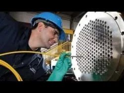 MEE Plant Evaporator Cleaning Service