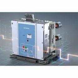 Siemens Vacuum Circuit Breaker