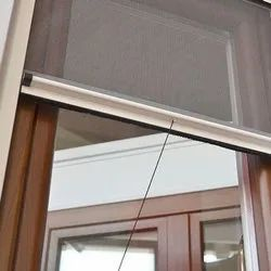 For Home Roller Mosquito Net