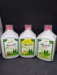 Aloe Vera Pulp Juice