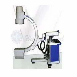 Western Surgical P 44 A Mobile C Arm 9
