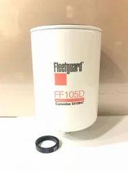 FF105D  Fleetguard Fuel Filter