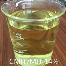 MIT/ CMIT (Methylisothiazolinone, Methylchloroisothiazolinone)
