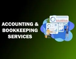Online Accounting Bookkeeping Service