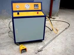 Air Operated Hydraulic Tube Expansion System