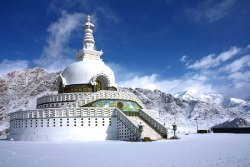 Holiday Package to Ladakh 3 Night 4 Days