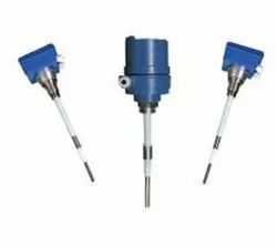 RF Capacitance Level Switches