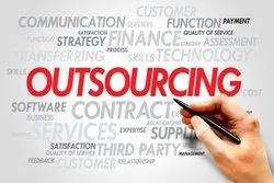 Commercial Financial Outsourcing Service