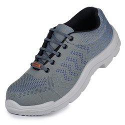 Liberty Sporty Look Safety Shoes