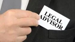Legal Services And Advisory