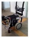 SR3 High Pressure Water Jet Cleaner With Trolley