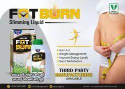 Fat Burn Slimming Liquid
