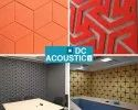 CNC LASER CUTTING ACOUSTIC PANEL