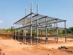 Pre Engineered Metal Buildings Services
