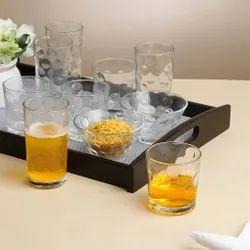 Glassware Set Product Photography
