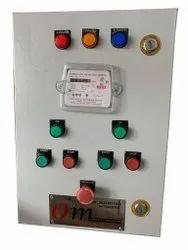 Meter Control Panel Board, Operating Voltage: 240 V