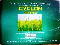 Cyclon(Tricyclazole 75% WP), Box, 1Kg
