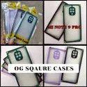OG Square Back Case Full Camera Protection