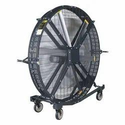 Aerofit Gym Fan