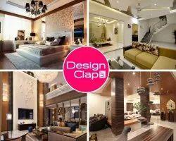 1 BHK Residential Flat Interior Designing Service