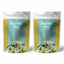 Roasted King Roasted Chiwda Mixture, Packaging Size: 150g