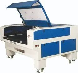 Leather Cutting And Engraving Laser Machine
