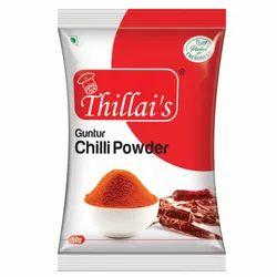 Thillais Chilli Powder, Packaging Size: 50 g