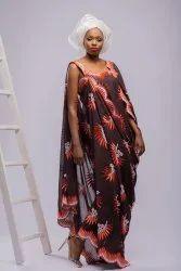 Ebi Lace Dress