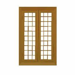 Ileaf Steel Windows 2panel